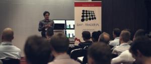 DayTrader Event